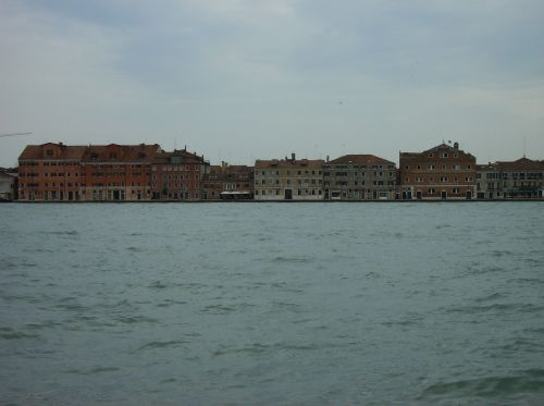 Giudecca - Venice